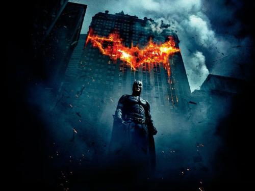 蝙蝠侠:黑暗骑士电影免费观看