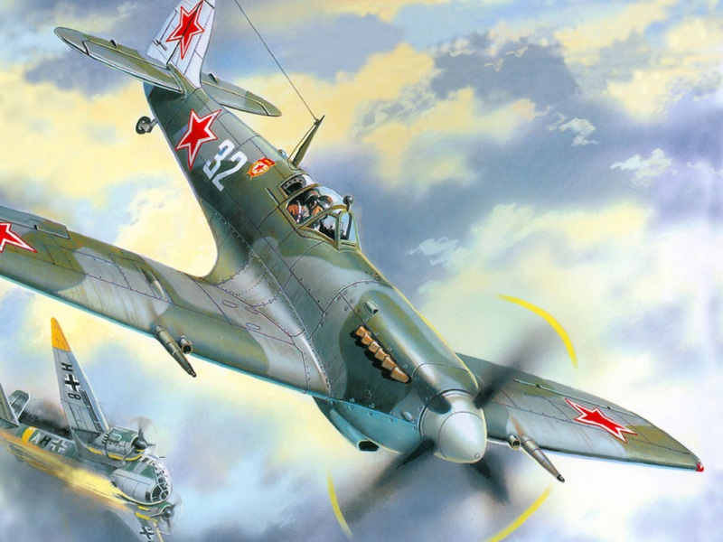 战斗飞机高清壁纸 战斗机桌面壁纸推荐
