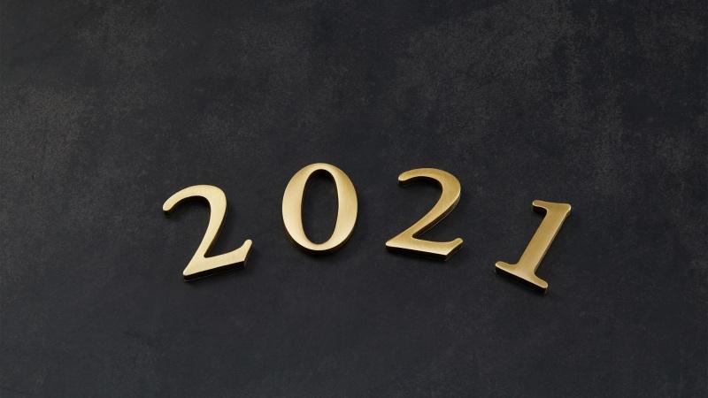2021创意设计壁纸 2021壁纸推荐