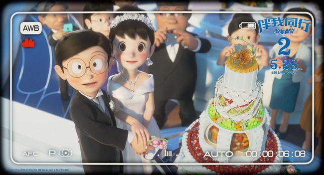 哆啦A梦伴我同行2动画片在线观看
