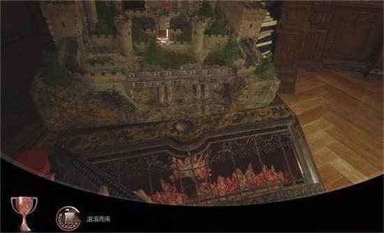 生化危机8魔球迷宫位置