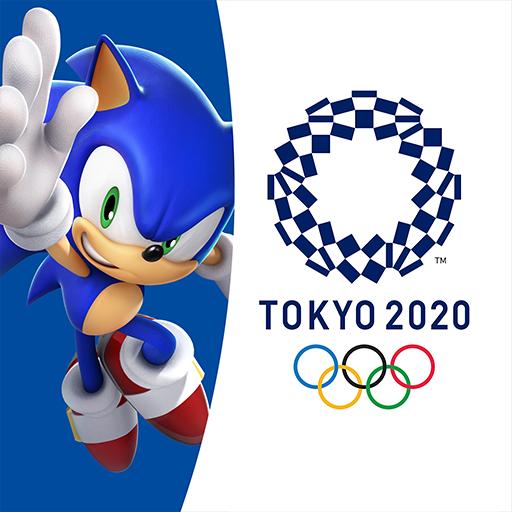 索尼克在2020东京奥运会(九游版)