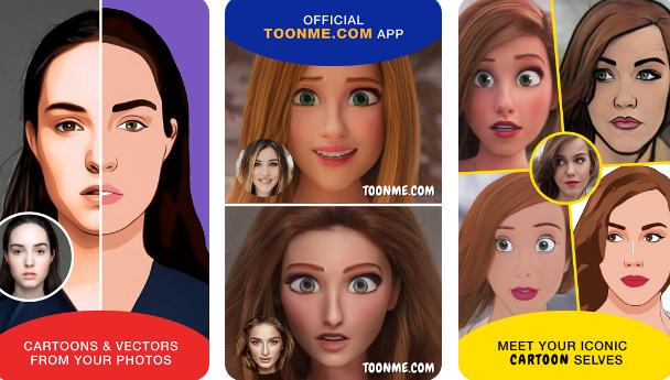 toonme安卓版app下载