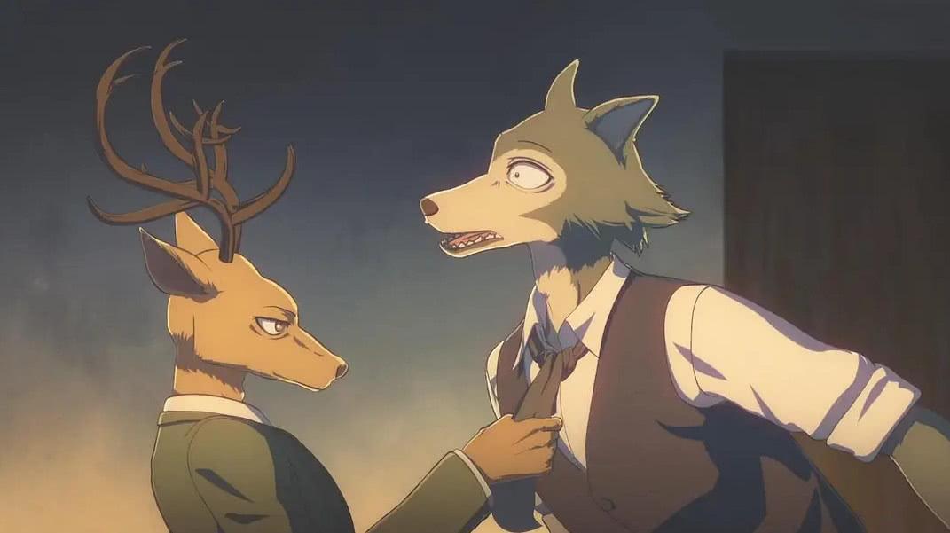 动物狂想曲第二季免费在线看 动物狂想曲第二季免费在线看地址